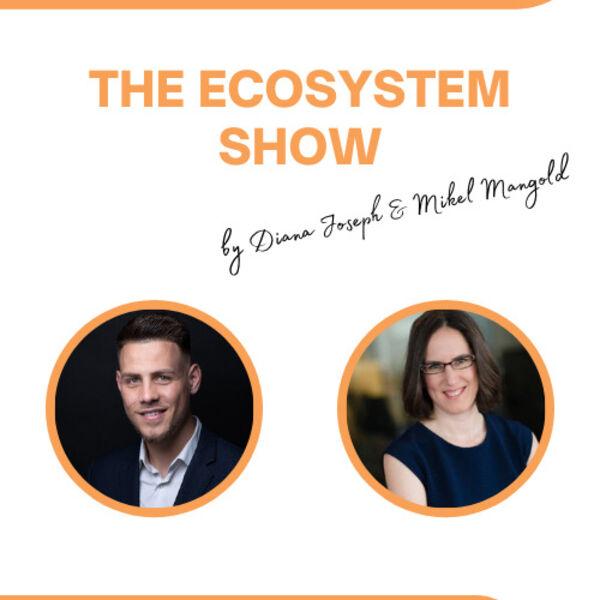 The Ecosystem Show Podcast Artwork Image