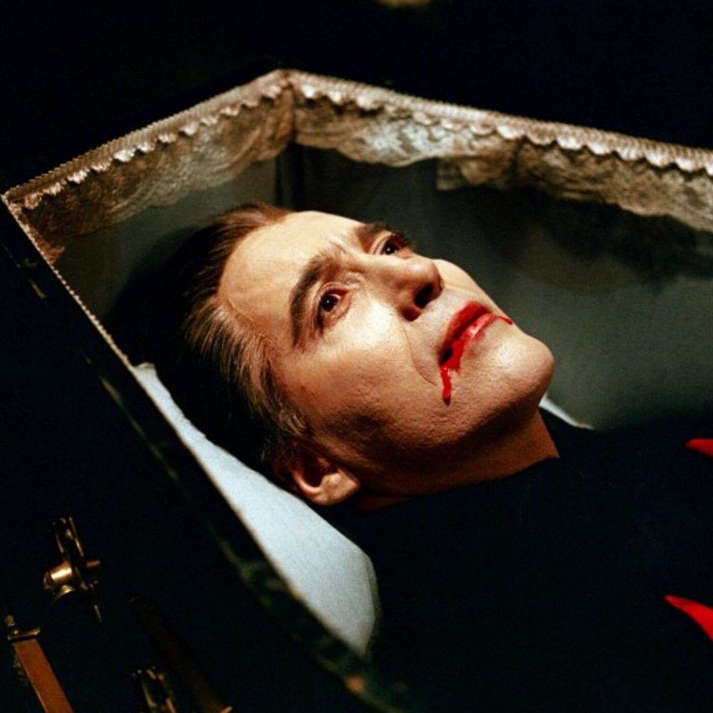 31 Days of Halloween: Dracula Has Risen from the Grave