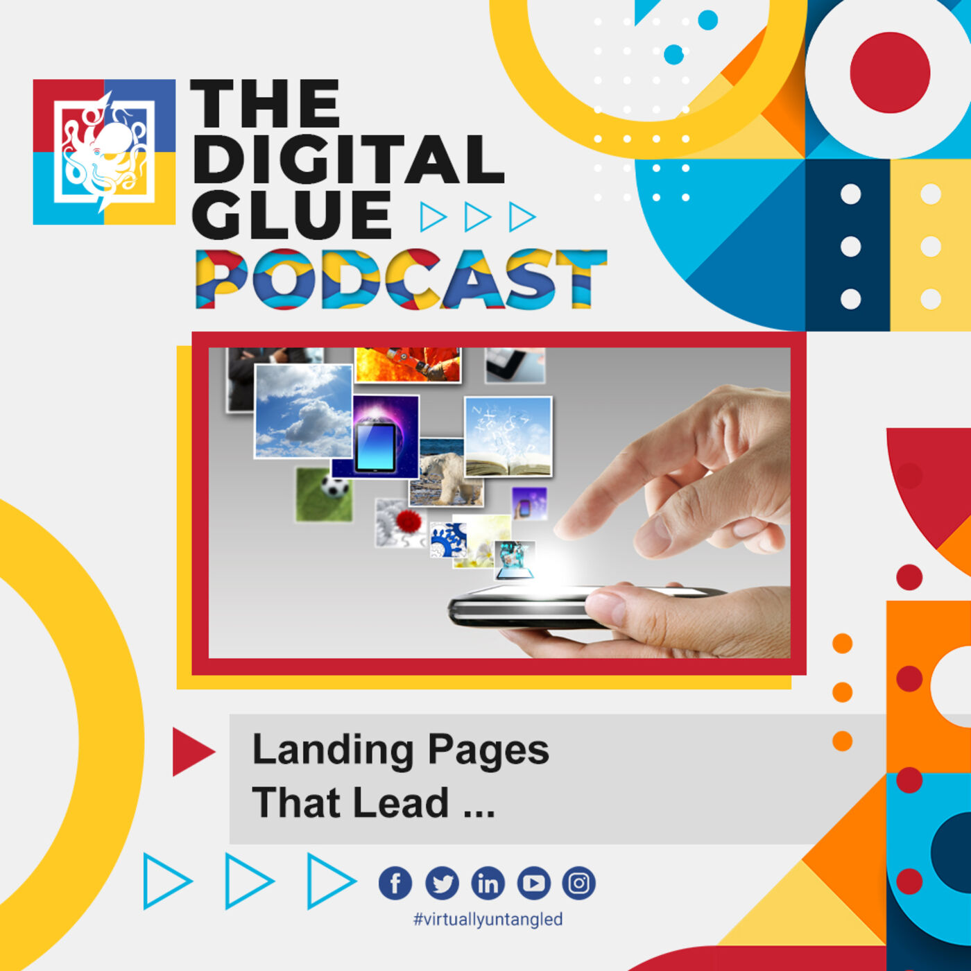 EP: 14 - Landing Pages That Lead ...