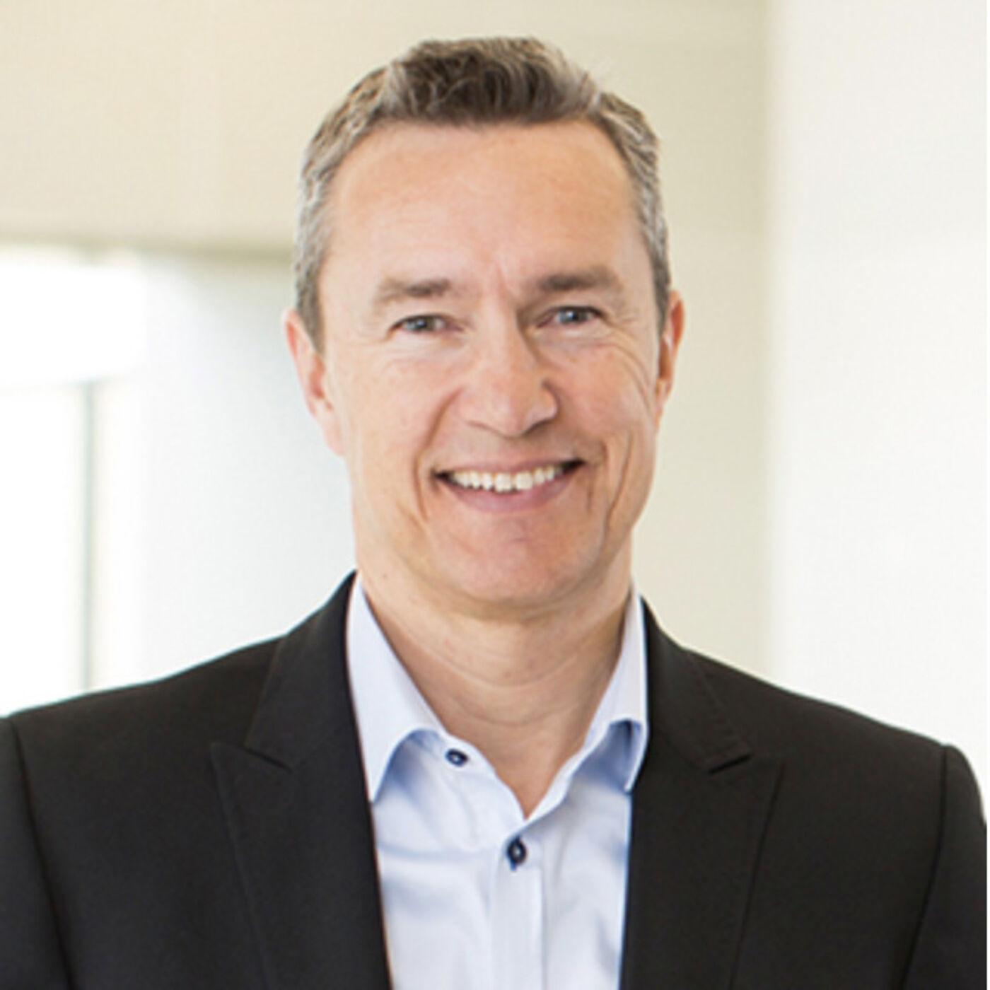 Infoblox CEO and President Jesper Andersen  - Episode 24