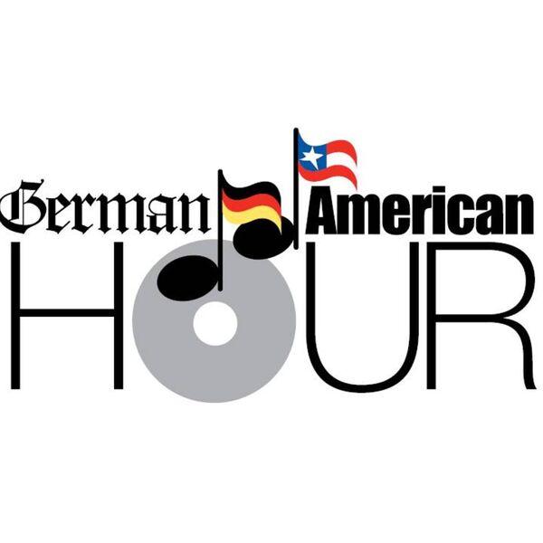 German-American Hour Podcast Artwork Image