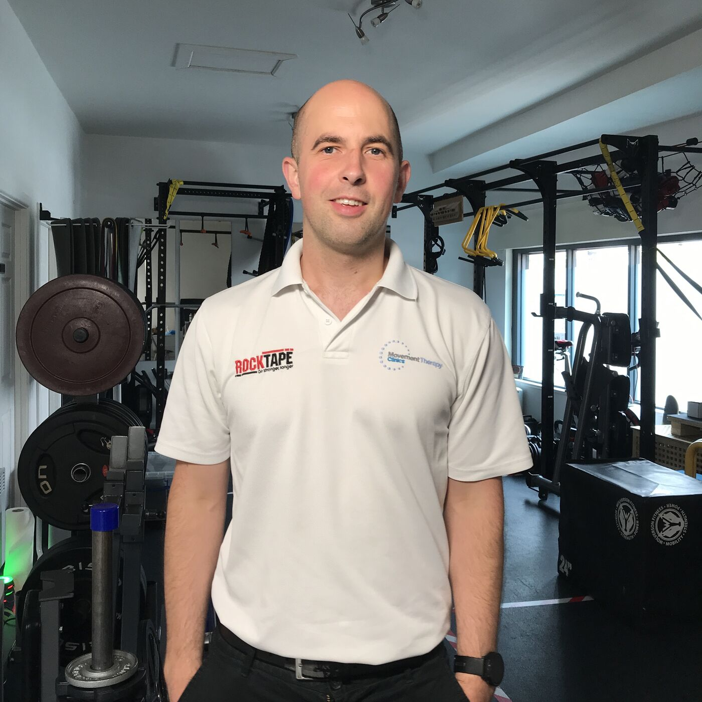 Want to Learn How to Stay Strong and Manage Joint Pain? Guest Physiotherapist Chris Tiley Tells Us How!