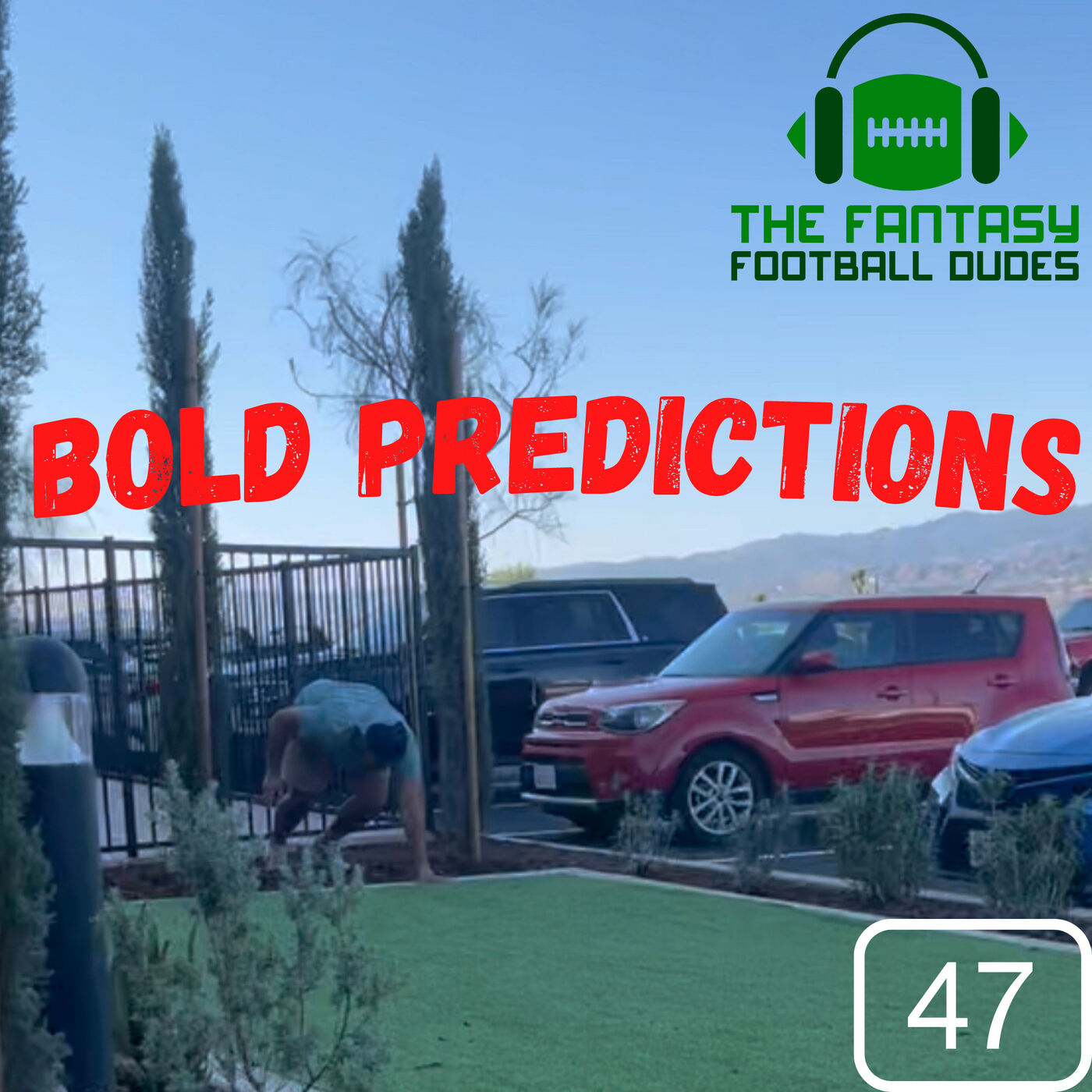 Labor Day, NFL News, and Bold predictions