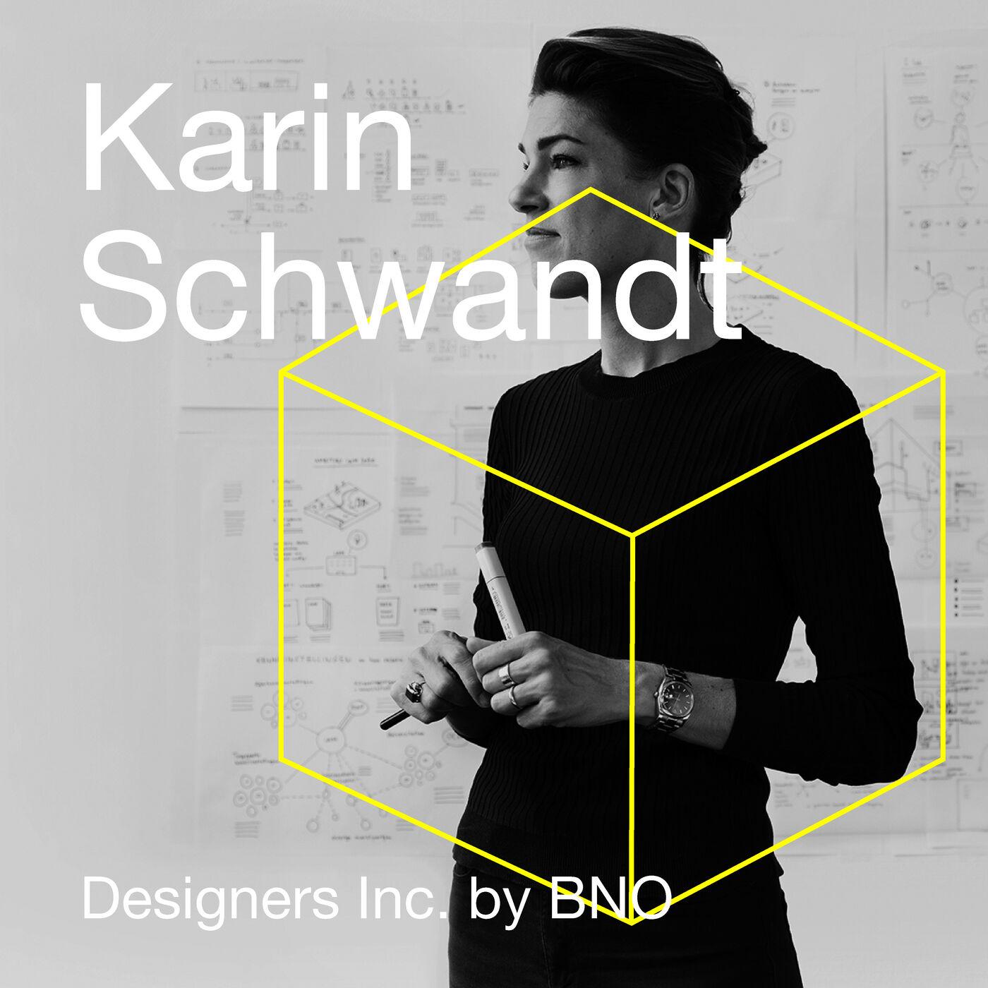 Karin Schwandt - Schwandt Information Design