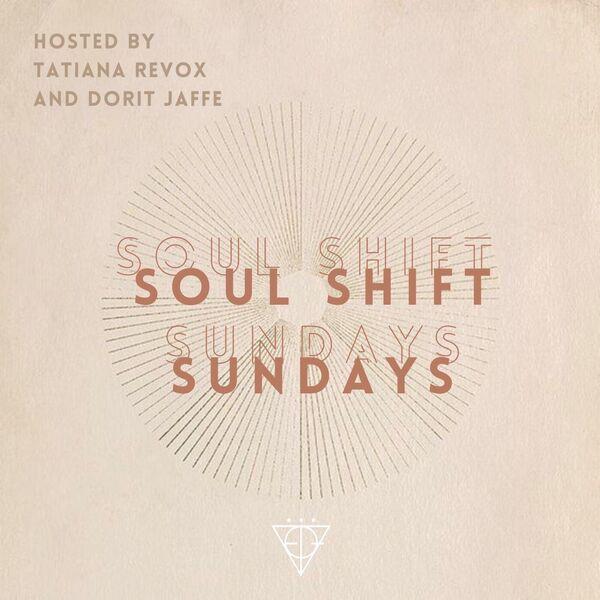 Soul Shift Sundays Podcast Artwork Image