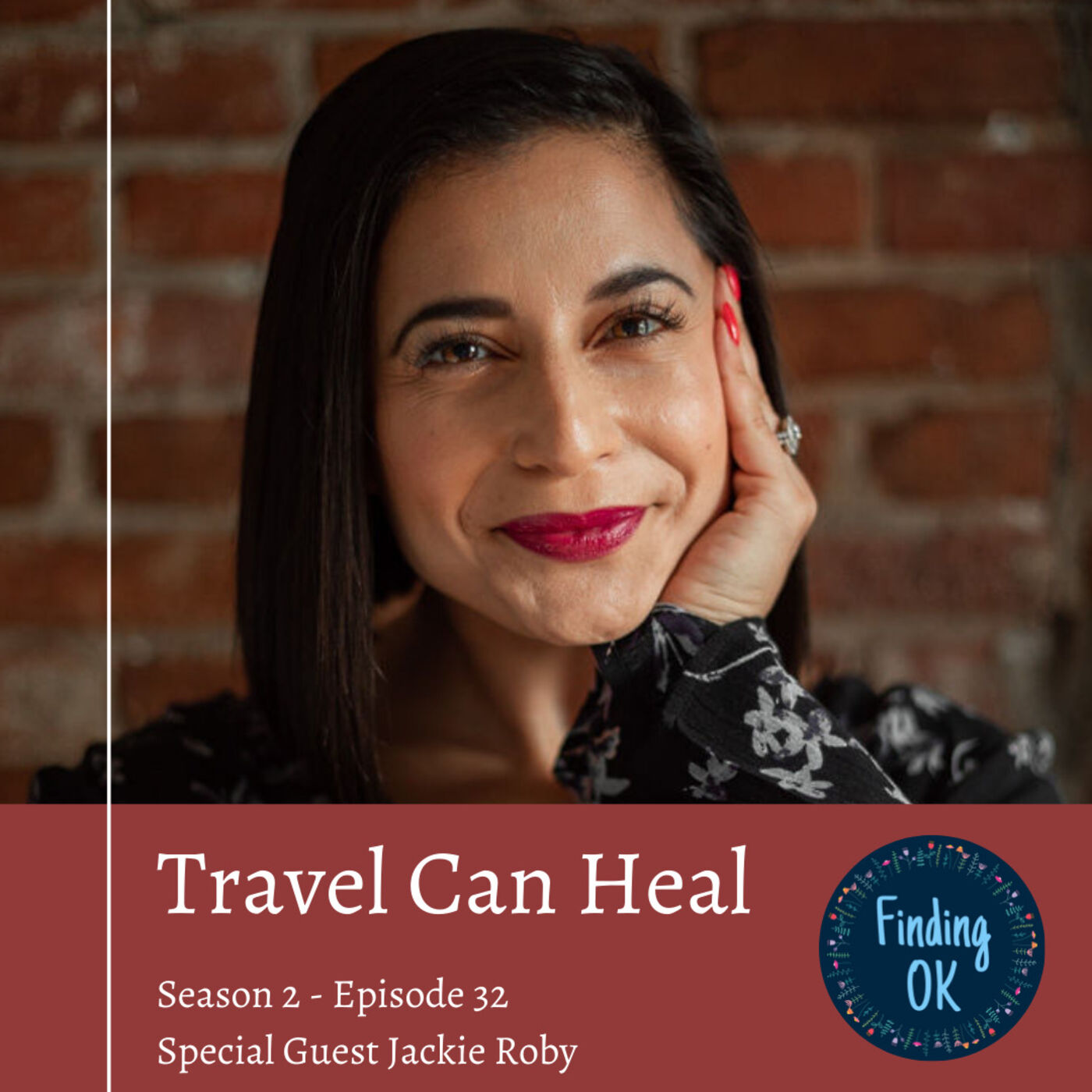 Travel Can Heal