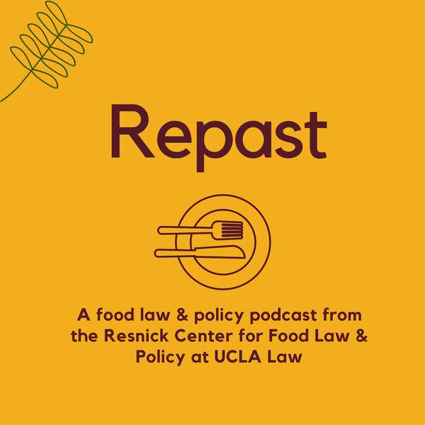 Repast Podcast Artwork Image