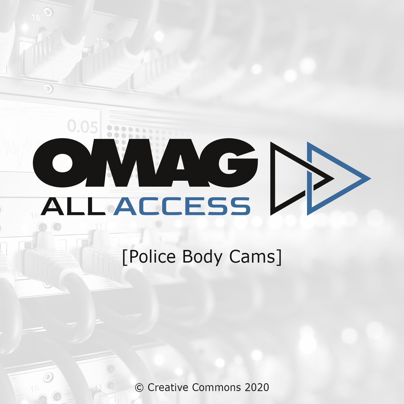 OMAG All Access