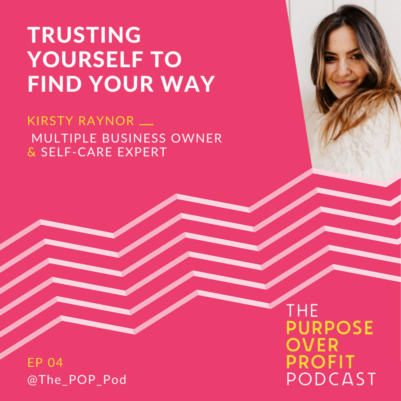 4 - Trusting Yourself To Find Your Way