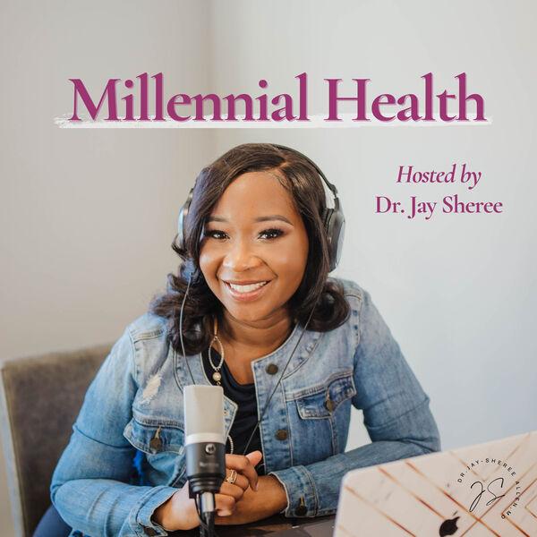 Millennial Health Podcast Artwork Image
