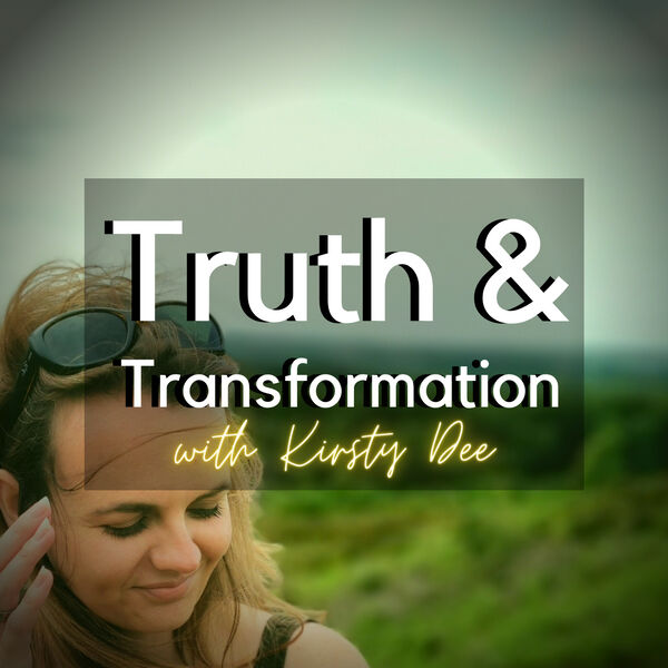 Truth & Transformation  Podcast Artwork Image