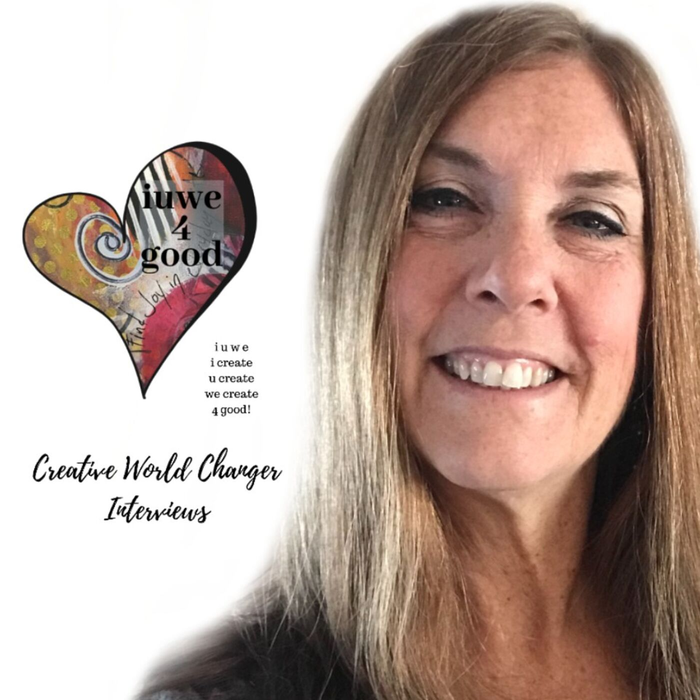 Jane Cook with EWC - Empowered Women Create