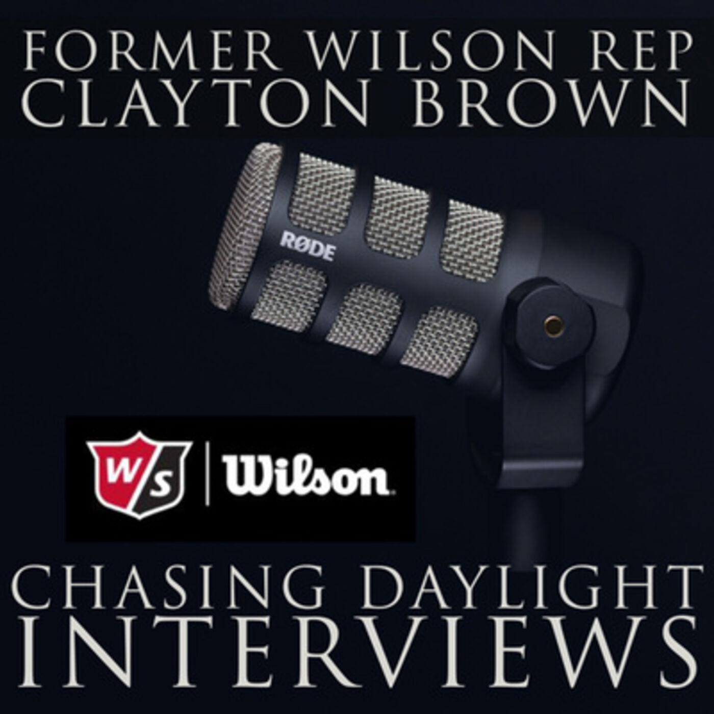 E6: Clayton Brown from Wilson Golf
