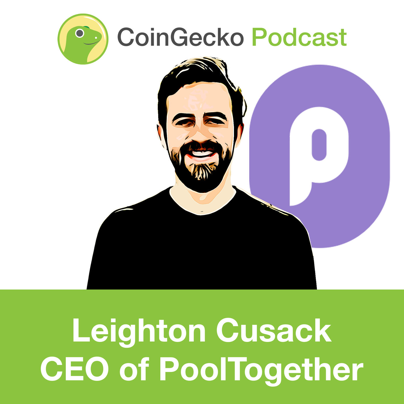 Leighton Cusack Explains How PoolTogether, a No-Loss Lottery Works - Ep. 6