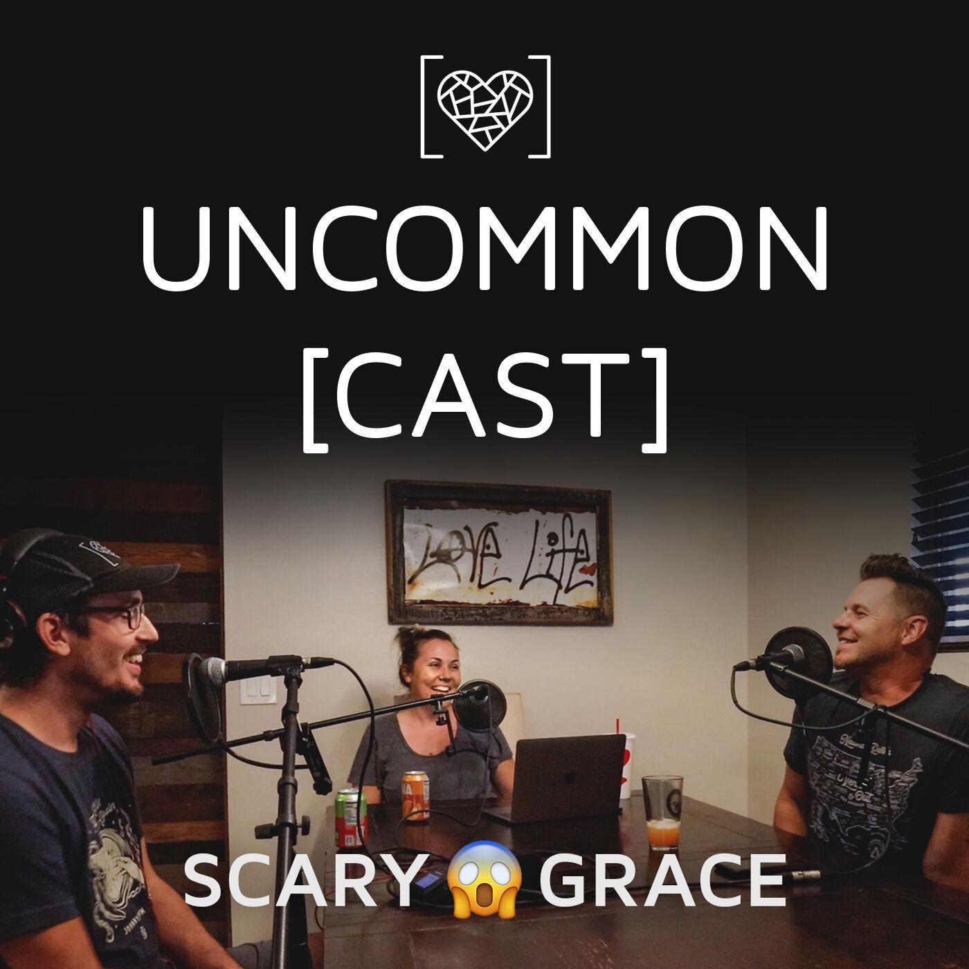 Scary Grace