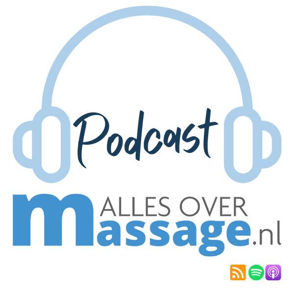 Allesovermassage.nl Podcast Artwork Image
