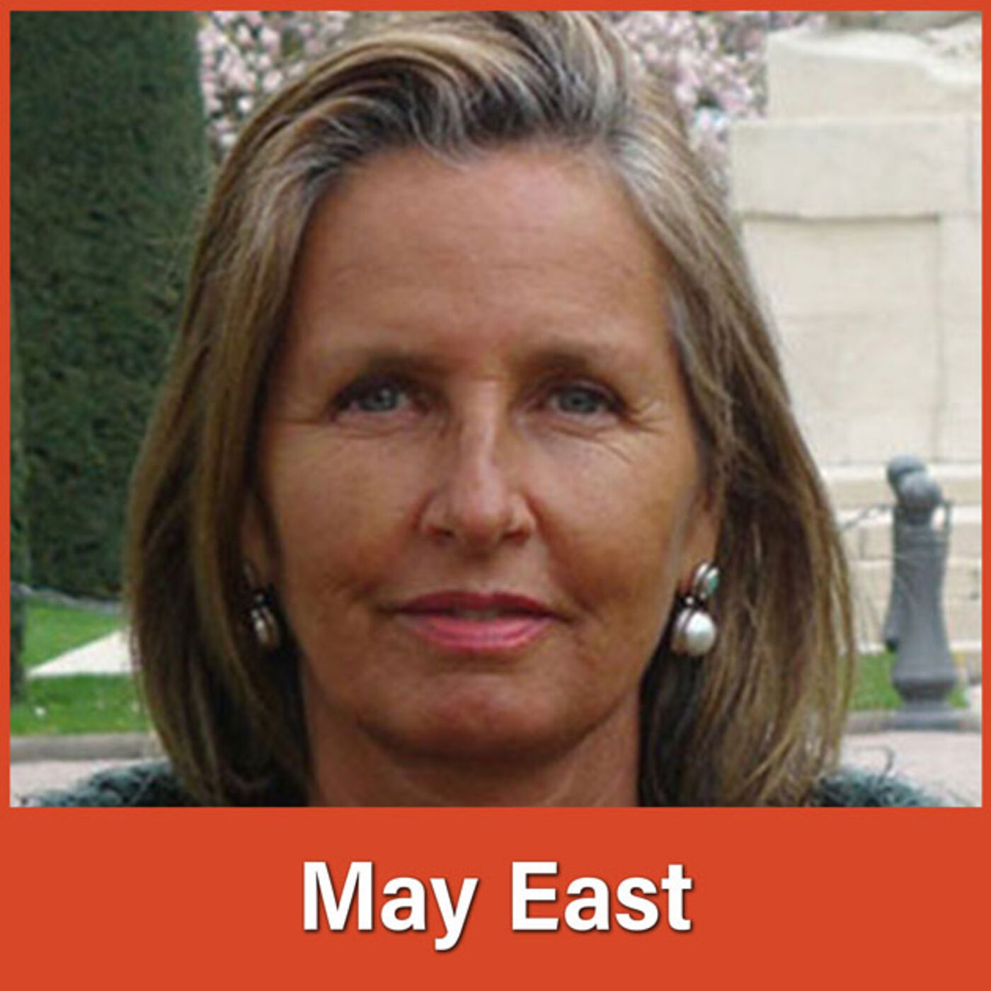 #42 May East: The Need for Regenerative Practitioners at the Edge