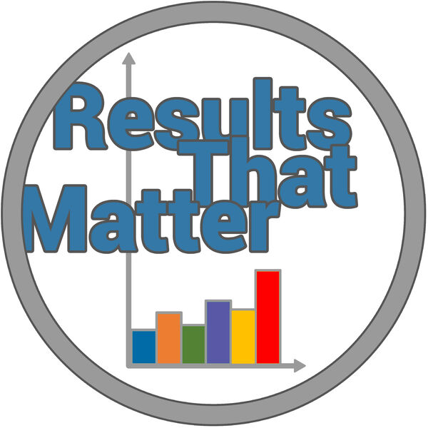 Results that Matter Podcast Artwork Image