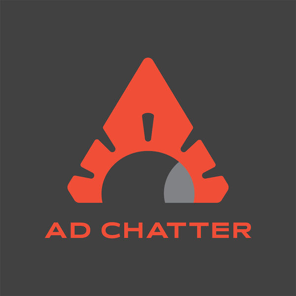 Ad Chatter Podcast Artwork Image