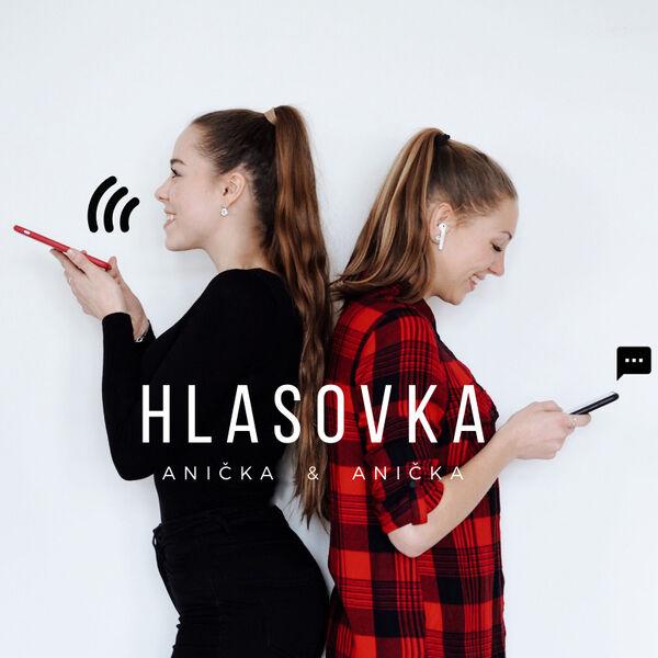 Hlasovka Podcast Artwork Image