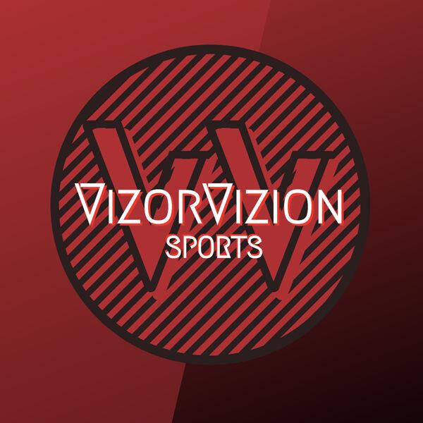 VIzor Vizion Sports Podcast Artwork Image