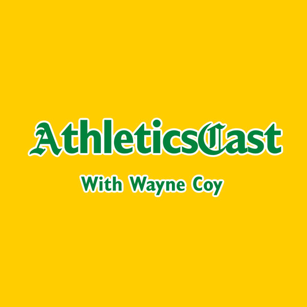 AthleticsCast Podcast Artwork Image