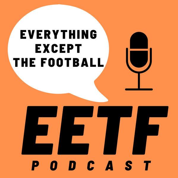 EETF Podcast Podcast Artwork Image