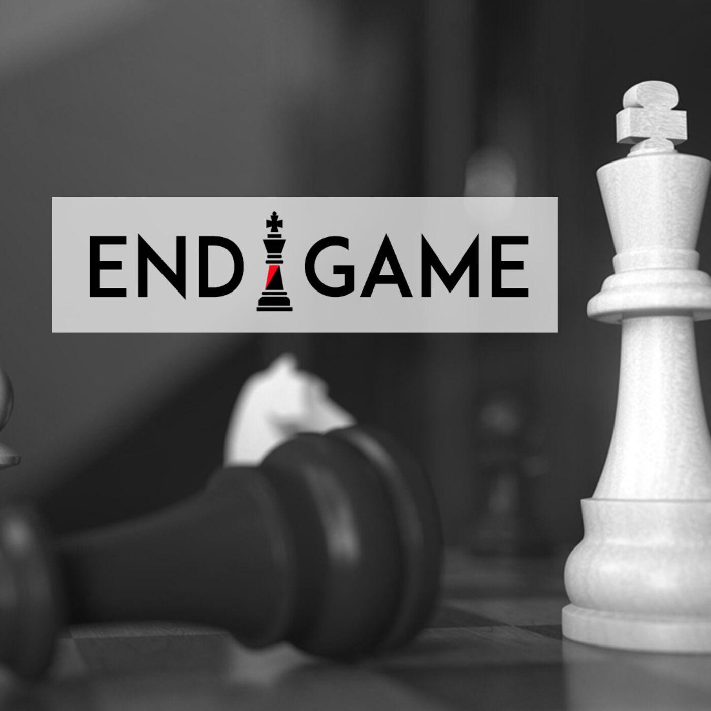 Endgame - Week 4