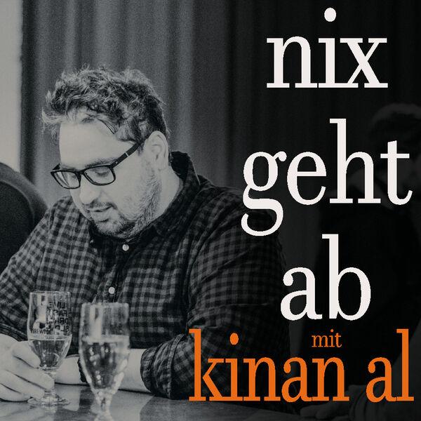 Nix geht ab Podcast Artwork Image