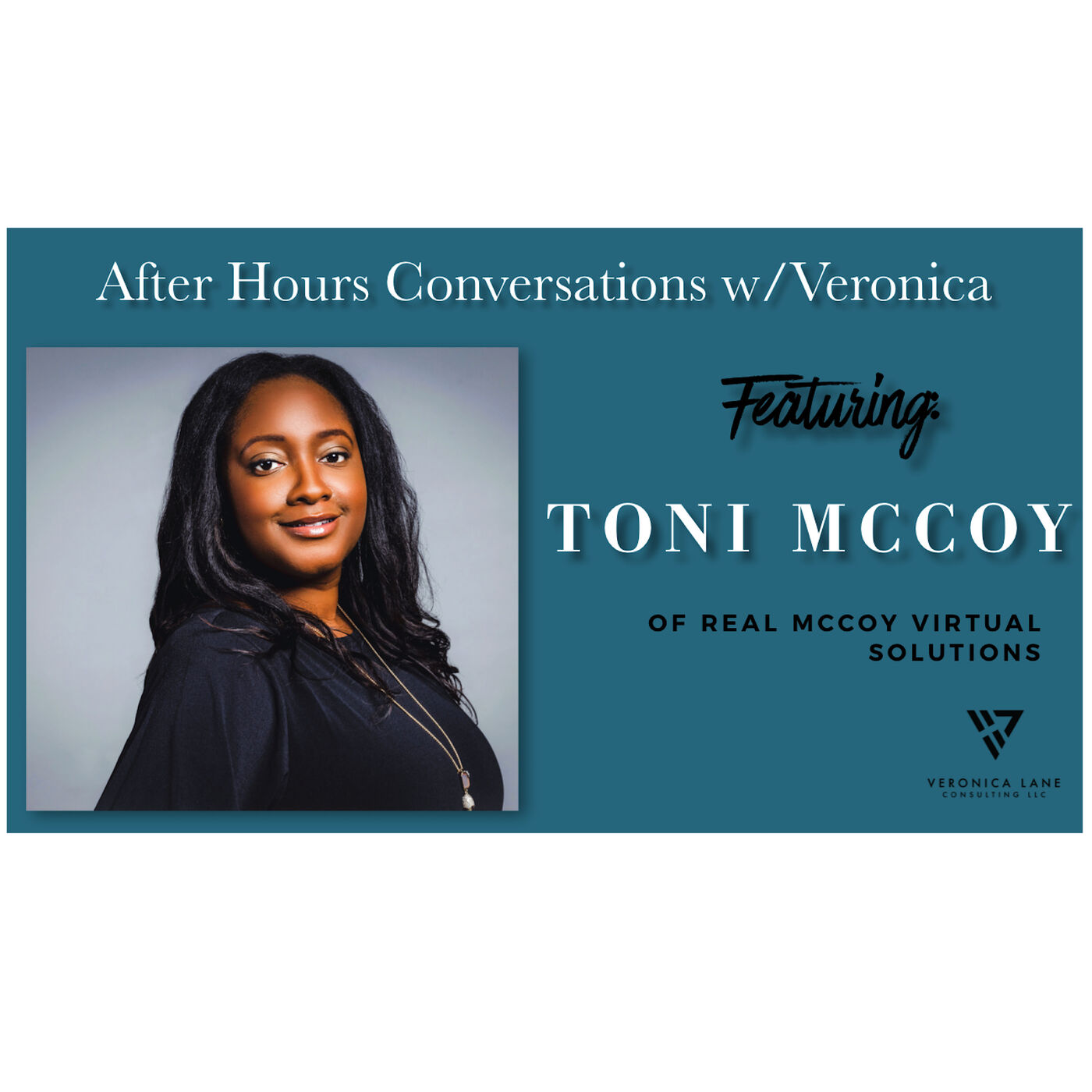 Virtual Assistants Protect Your Time - Featuring Toni McCoy
