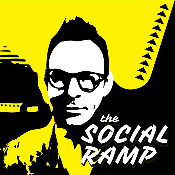 the Social Ramp Podcast Artwork Image