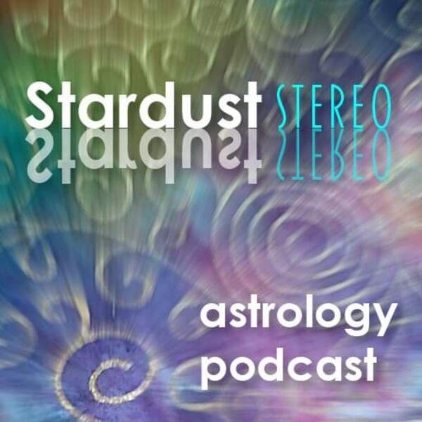 Stardust Stereo  Podcast Artwork Image