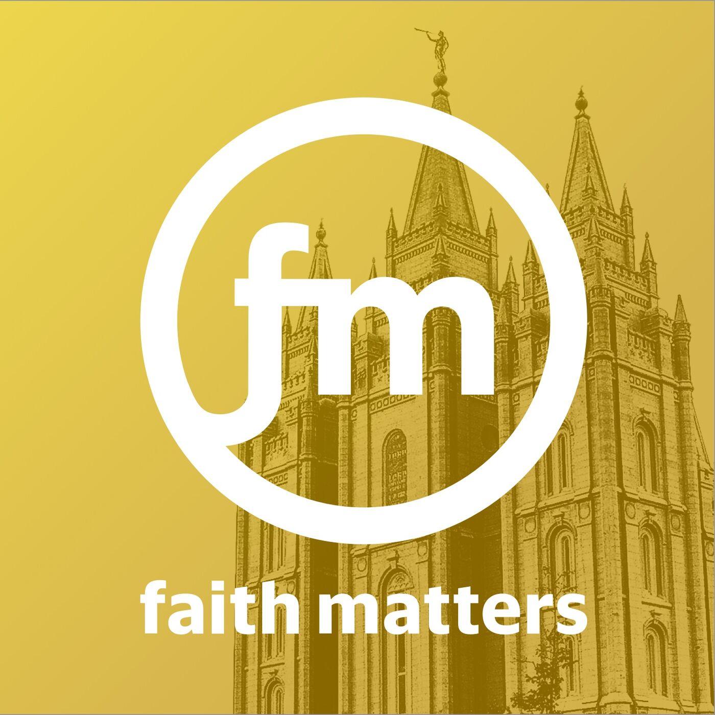 34. A Faith Journey - Tim and Aubrey...