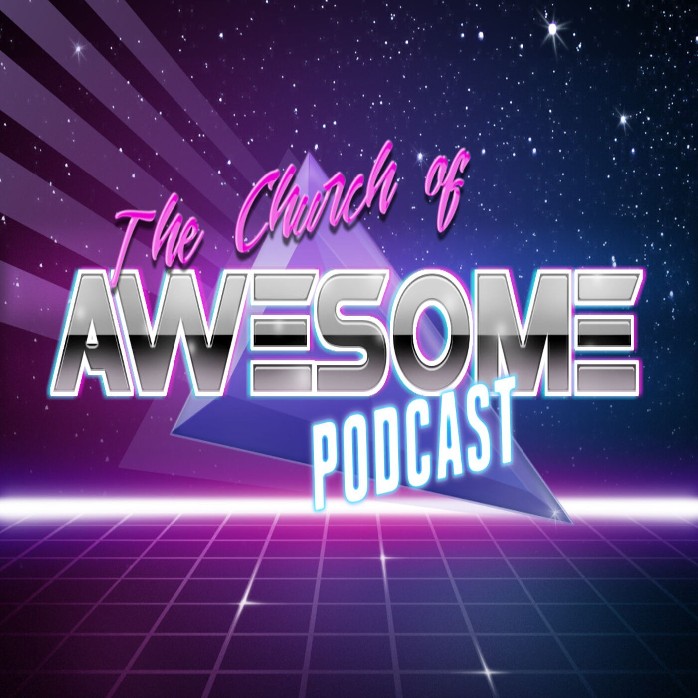 Church of Awesome #31 - Your Ego Is Not The Enemy