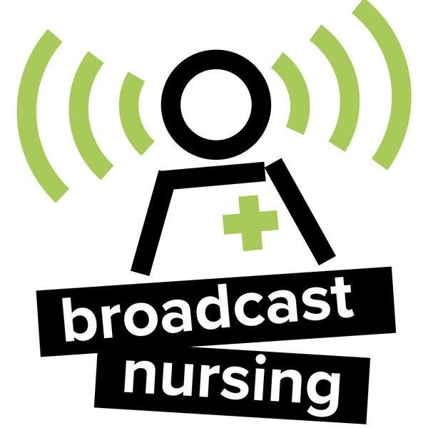 Broadcast Nursing KdG Podcast Artwork Image