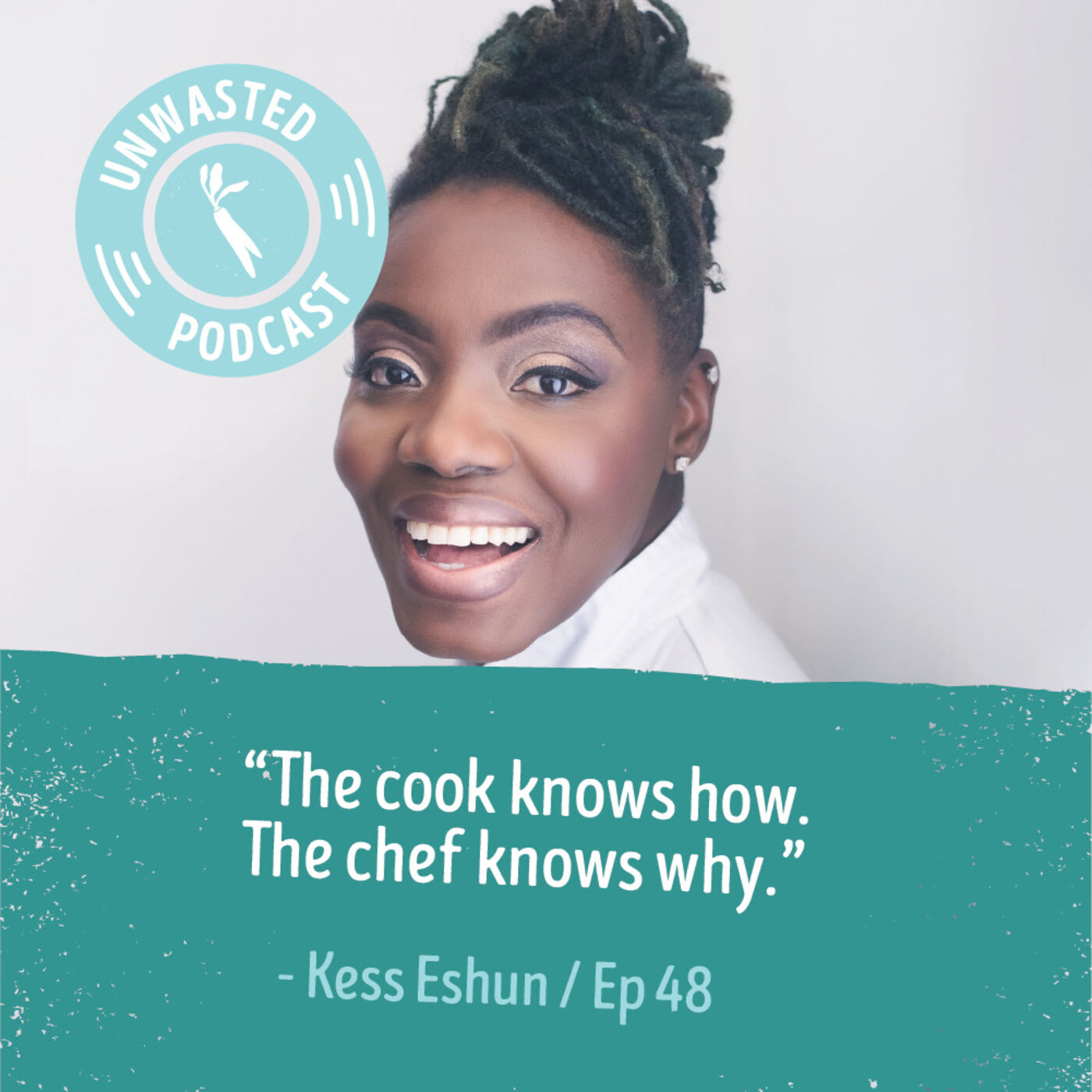 Appreciating African Cooking with Kess Eshun