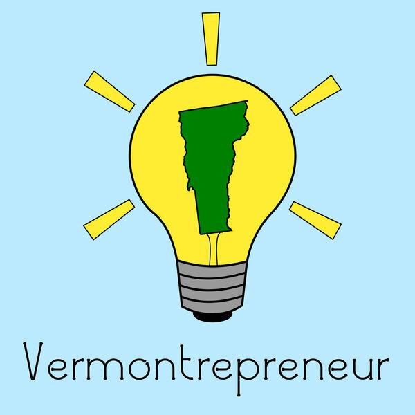 Vermontrepreneur Podcast Artwork Image