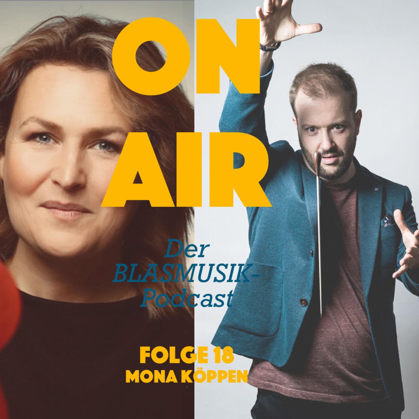 Mona Köppen - Mentaltrainerin