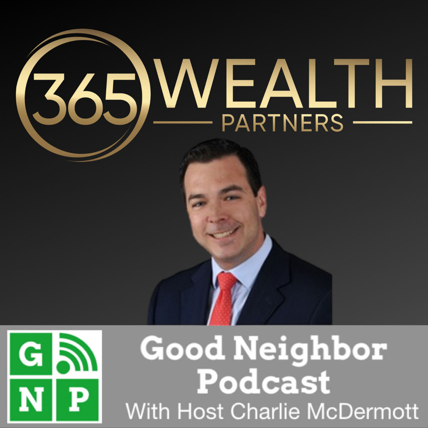 EP #531: 365 Wealth Partners with Breandan Kelly