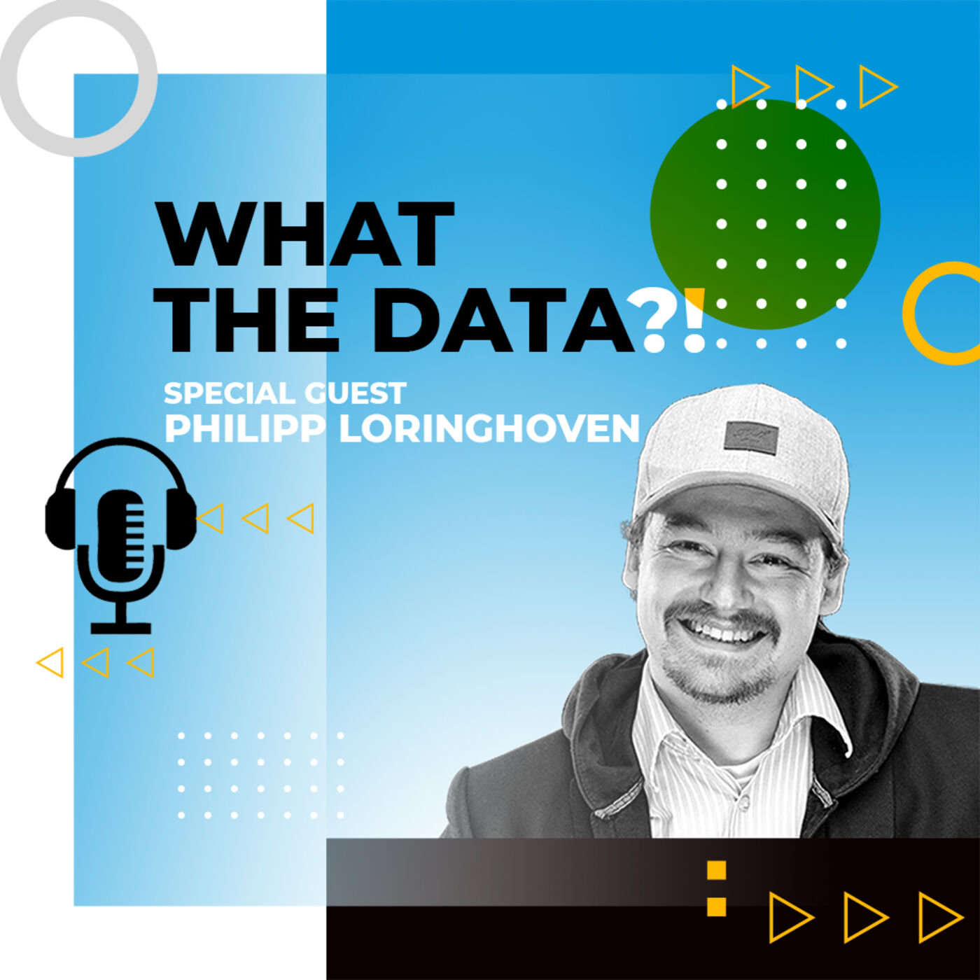Philipp Loringhoven - Data is all about culture (#10)