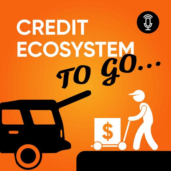 Credit Eco To Go Podcast Artwork Image