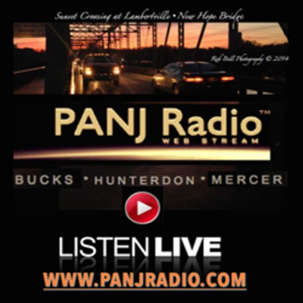 PA NJ Radio Archives Podcast Artwork Image