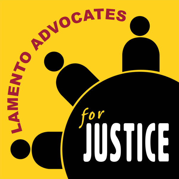 Advocates for Justice Podcast Artwork Image