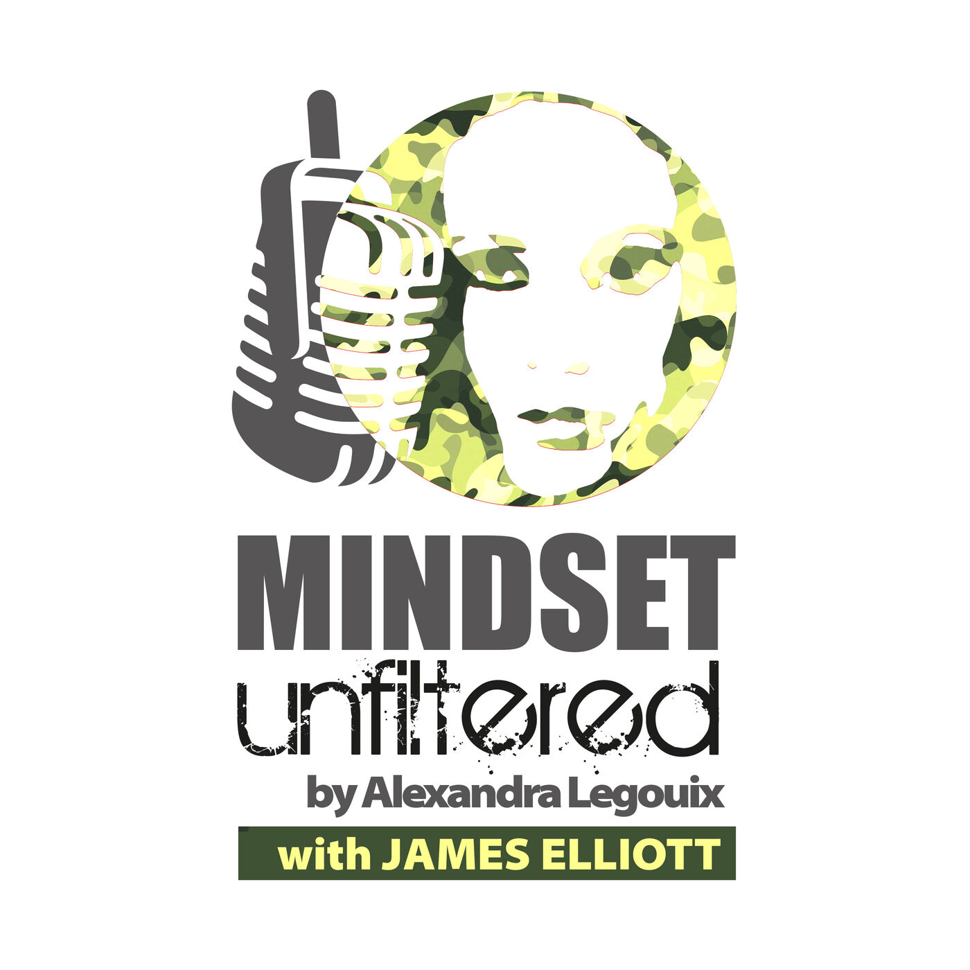 S4 E1 James Elliott: Military Resilience Coach - how to ensure a more successful outcome for us, our mental health and our future.