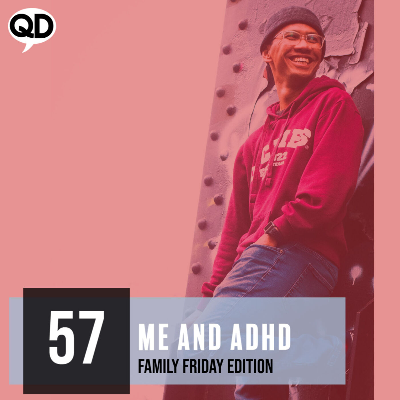 (FF) Me and ADHD