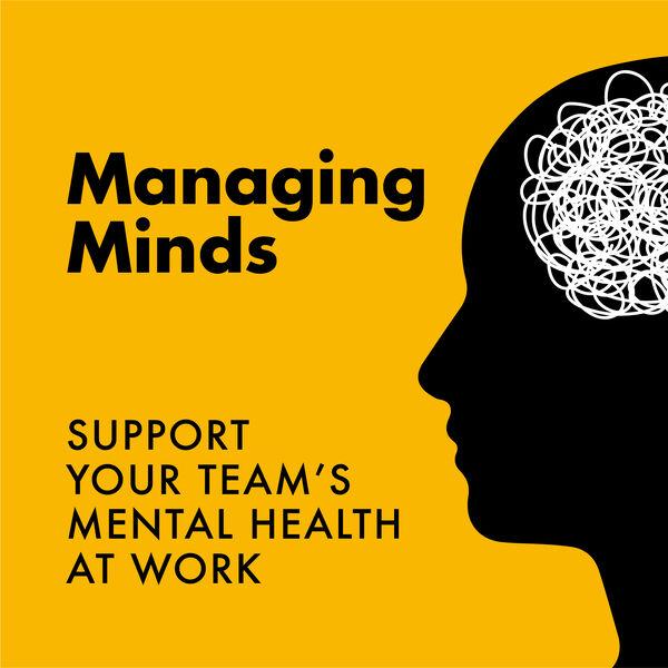 Managing Minds Podcast Artwork Image