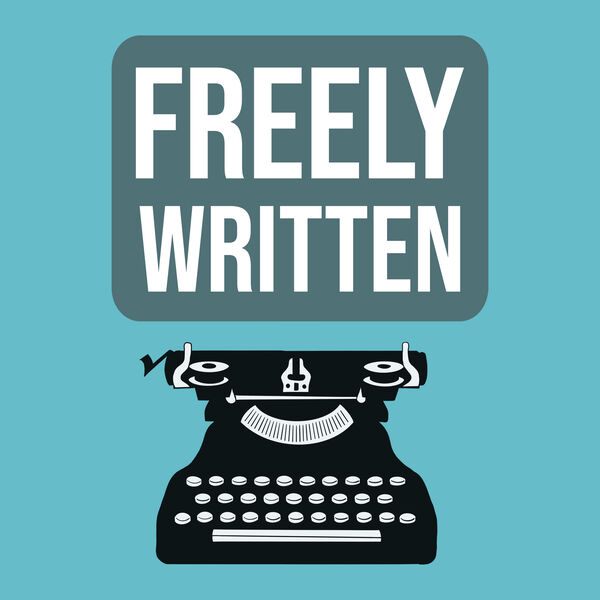 Freely Written: Short Stories From a Simple Prompt Podcast Artwork Image
