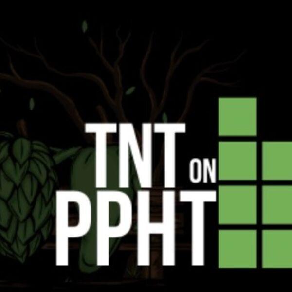 Pickled Peppers Hop Talk Podcast Artwork Image