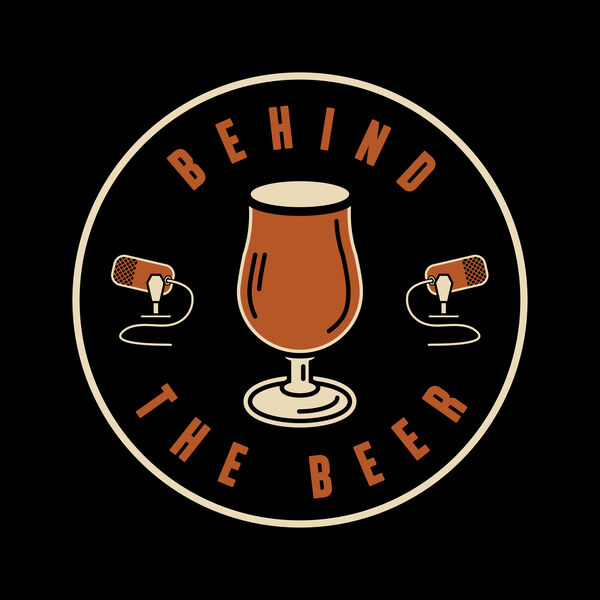 Behind The Beer Podcast Artwork Image