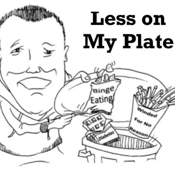 Less on My Plate with Mike Speirs Podcast Artwork Image